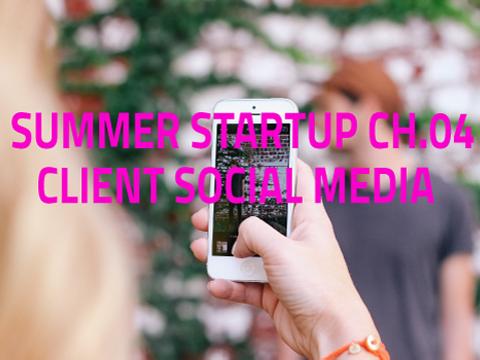 Social Media Management SMM