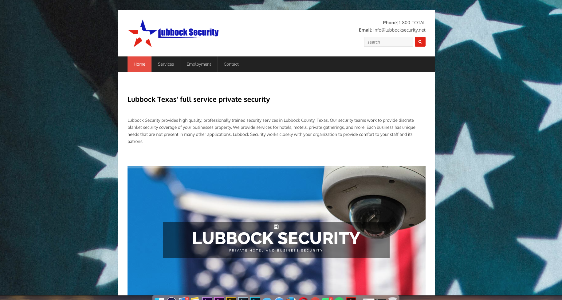 lubbocksecurity.net