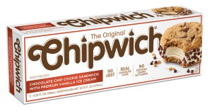 The Original Chipwich is Back